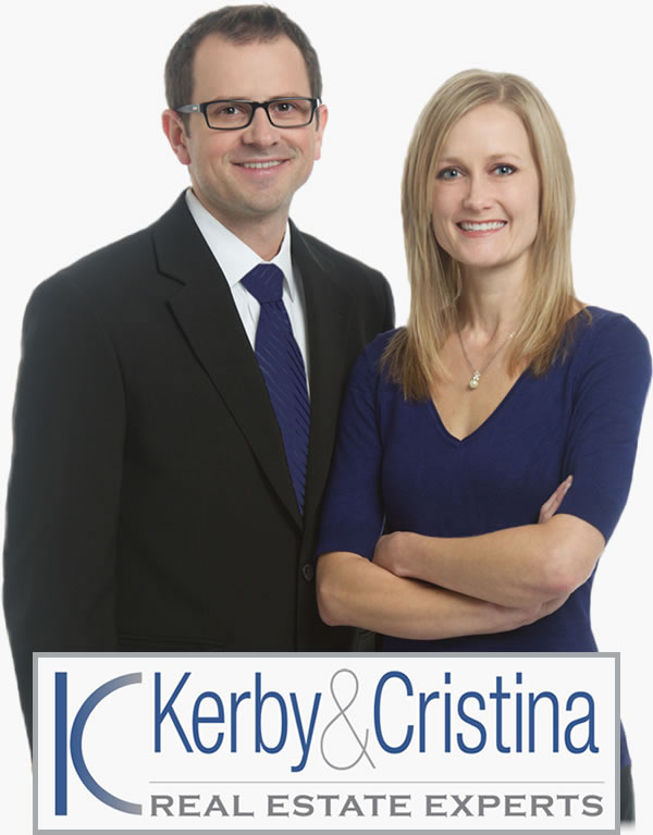 Minneapolis MN real estate Kerby and Cristina
