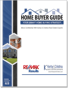 Home Buyers Guide Cover Example