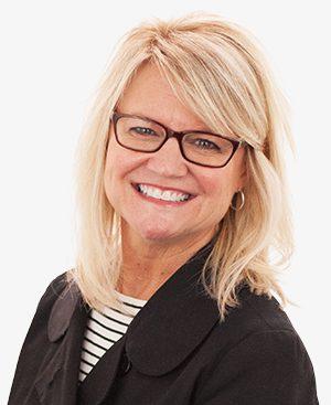 Nancy Teske : Staging Strategist