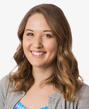 Melissa Kamp : Client Care Specialist