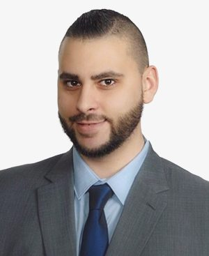 Nick Regillio : Client Care Specialist