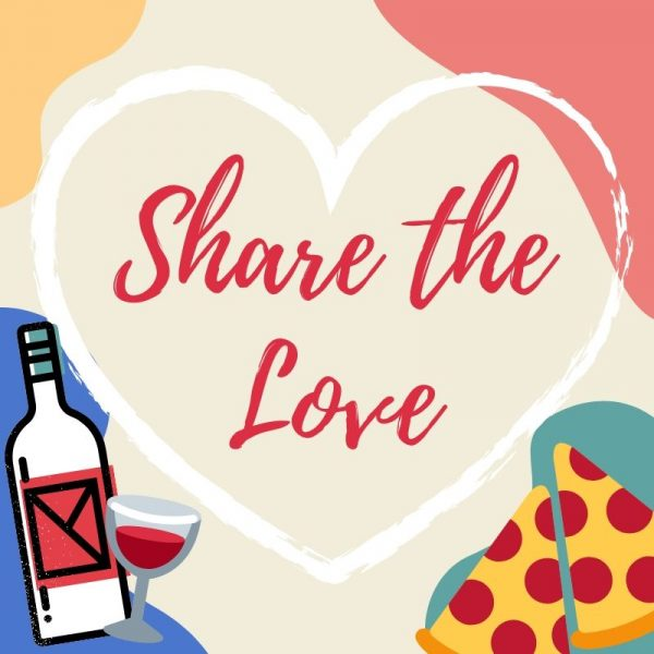 KC Event - Share the Love