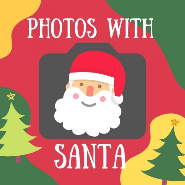 Photos with Santa 2